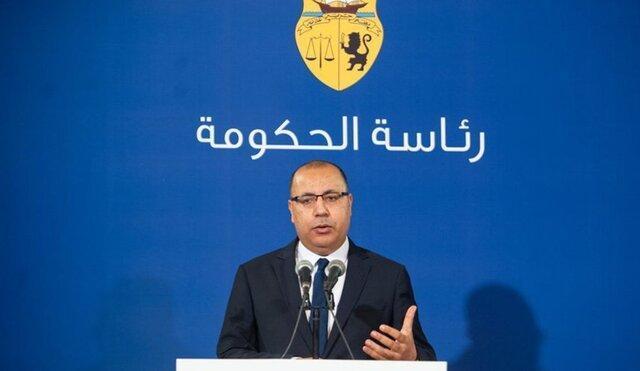 نخست وزیر مکلف تونس از تشکیل دولت تکنوکرات اطلاع داد