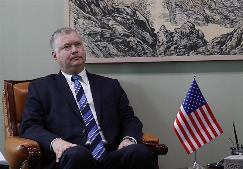 گفتگوی معاون وزیر خارجه آمریکا با وزرای خارجه ارمنستان و جمهوری آذربایجان