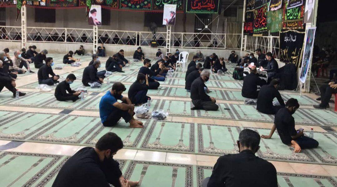خبرنگاران پروتکل های بهداشتی در 90 درصد از هیات های اسلامشهر رعایت می گردد