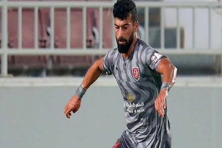 رقم حیرت انگیز قرارداد بازیکن ایرانی؛ 135 میلیارد تومان