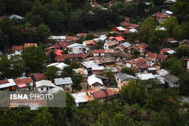 روستاها، اهرم های قدرتمند توسعه مالی کشور