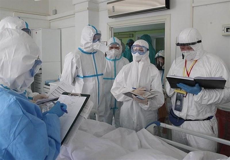 کرونا در روسیه، 1 میلیون و 700 هزار نفر مبتلا و بیش از 29 هزار مرگ