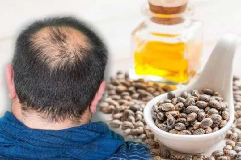 درمان ریزش مو با یک روغن گیاهی