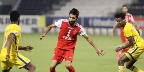 آخرین تیر باشگاه سعودی علیه پرسپولیس چگونه به سنگ خورد؟