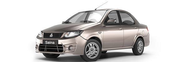 خودرو ساینا؛ مشخصات فنی و ظاهری، امکانات و قیمت