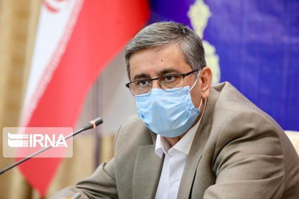 خبرنگاران استاندار همدان: اولویت اصلی حمایت از فراوری و توجه به معیشت مردم است