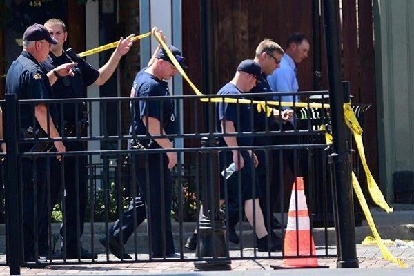 کشته شدن 5 نفر در آمریکا بعد از سخنان بایدن در محکومیت حمل اسلحه خبرنگاران