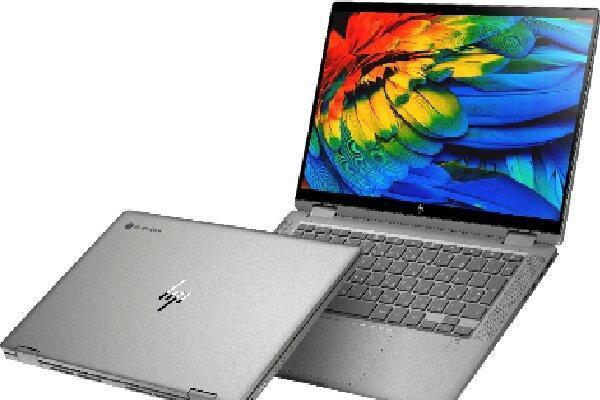 لپ تاپ جدید اچ پی با پردازنده های نسل یازدهم اینتل