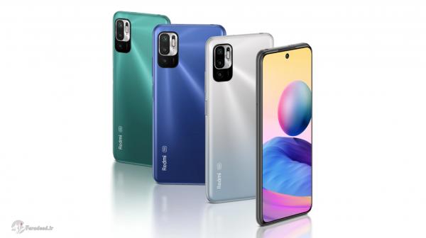 ارزان ترین گوشی های نسل پنجم (5g) شیائومی