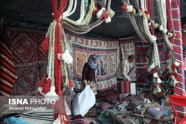 صادرات 36 هزار دلاری صنایع دستی استان، قدمت 6هزار ساله سفال در سمنان