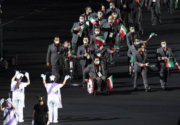 ارائه بیش از 210 جلسه خدمات به کاروان پارالمپیک ایران در کلینیک فدراسیون پزشکی ورزشی